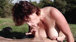 Idős és fiatal pornó